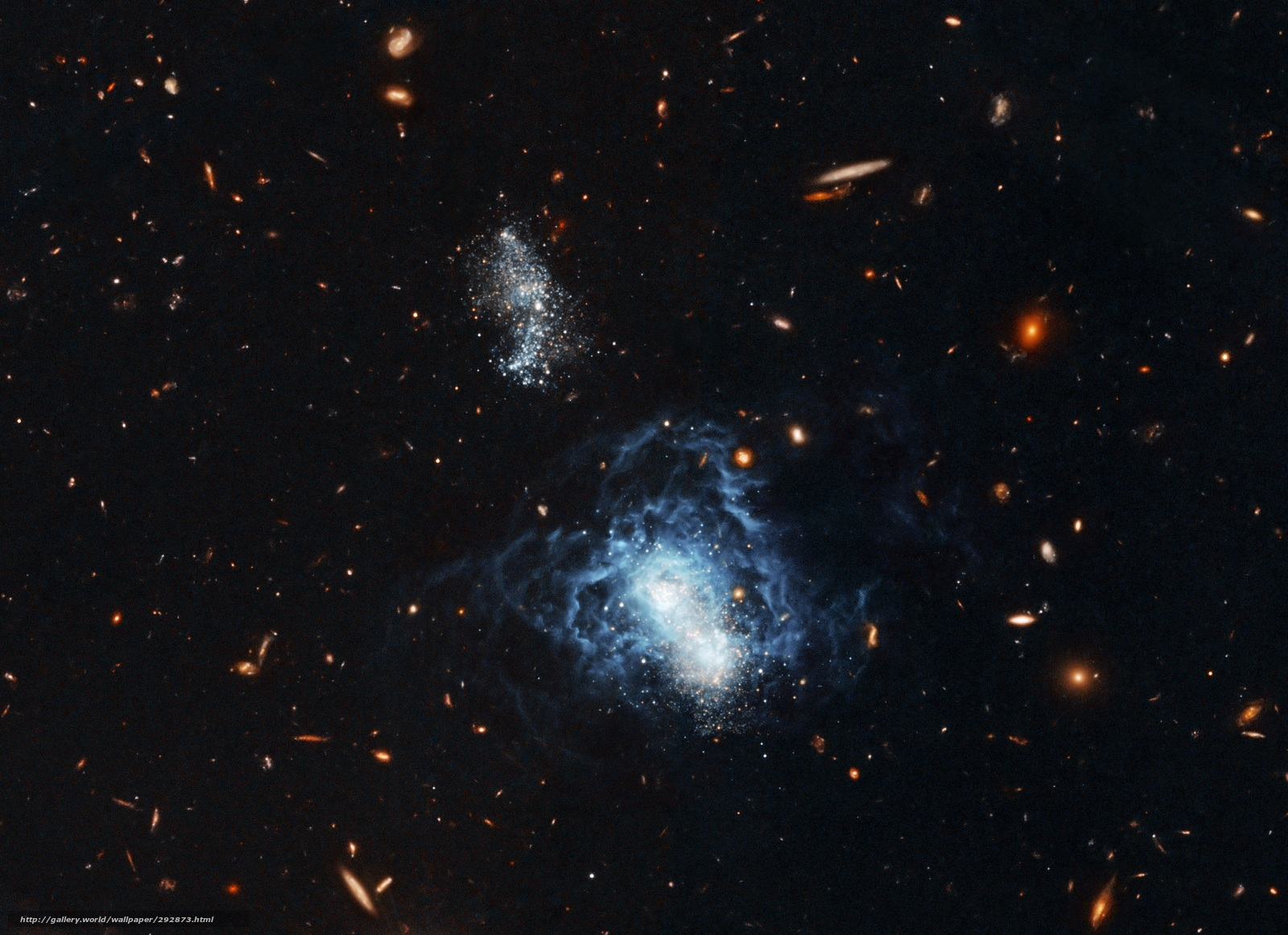 irregular galaxies hd - photo #18