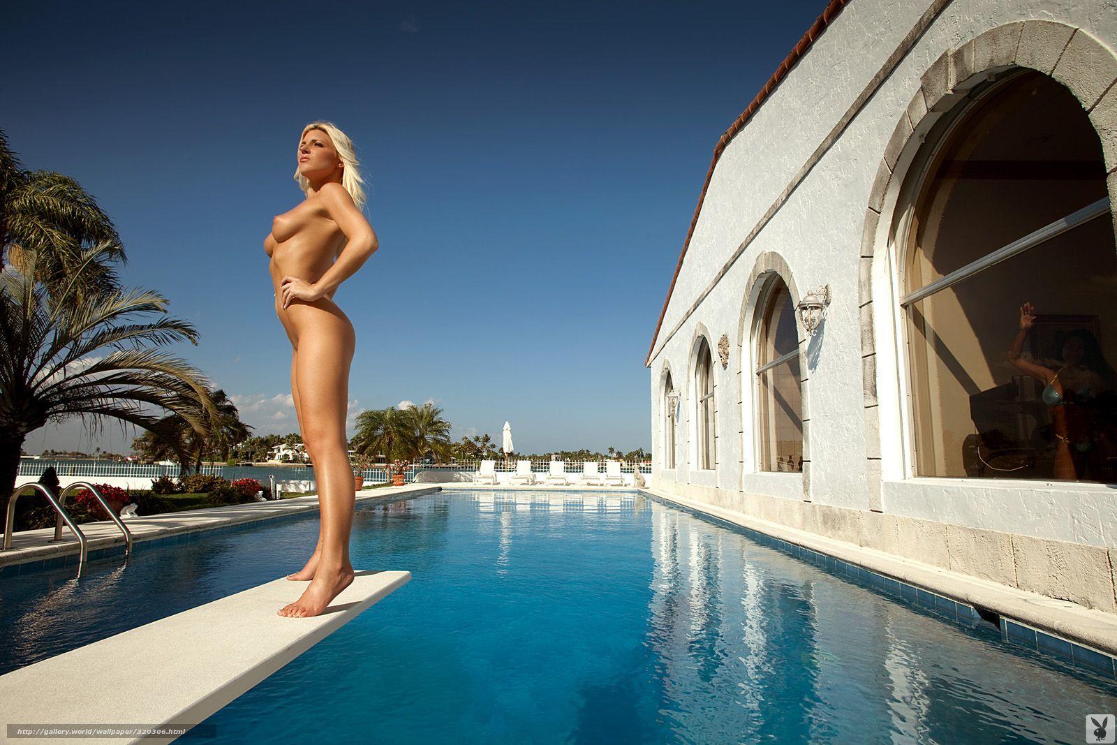 Niki lee young, модель playboy, сексуальная, симпатичная фото.