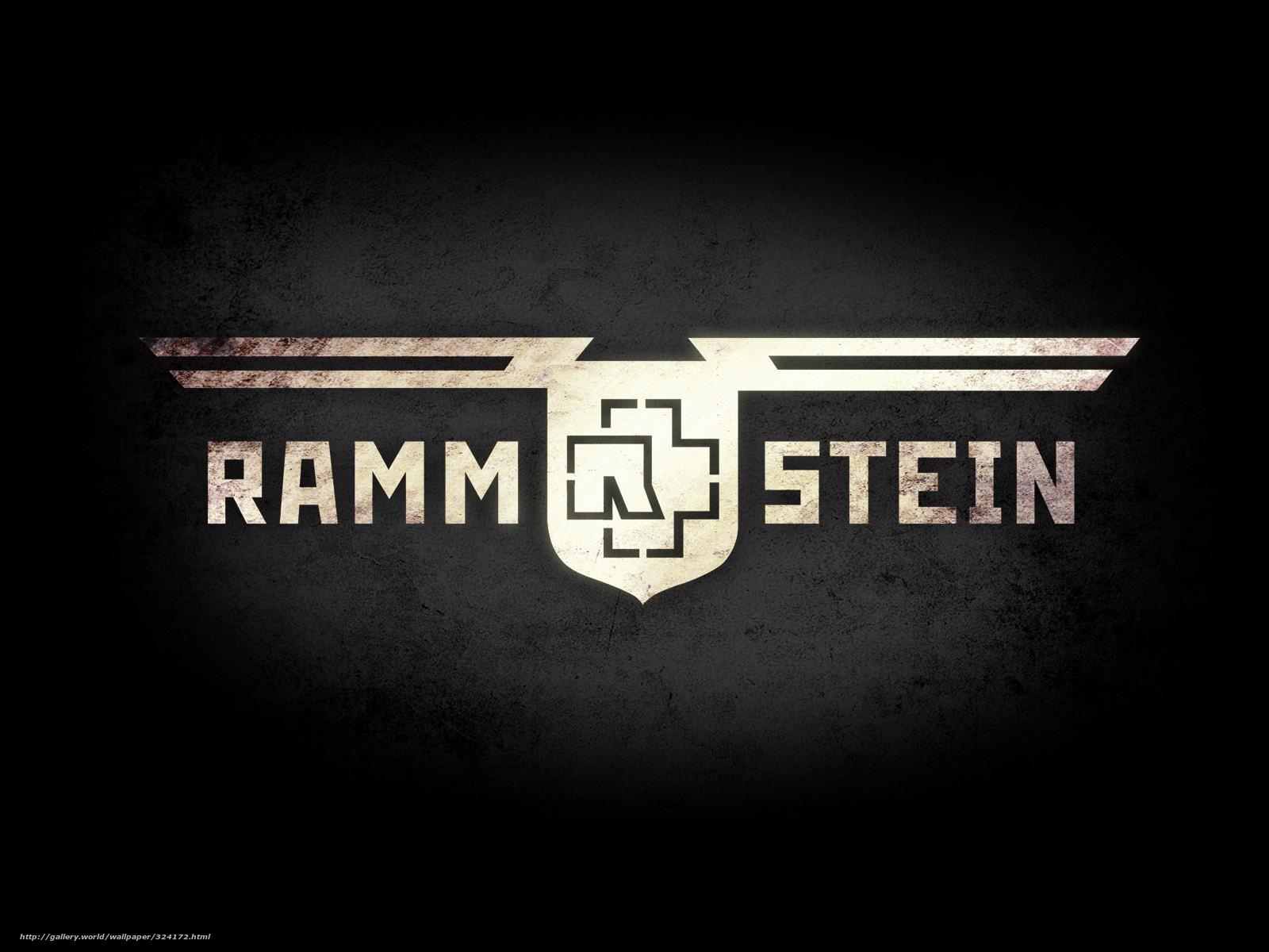 Discografia Rammstein [MEGA]