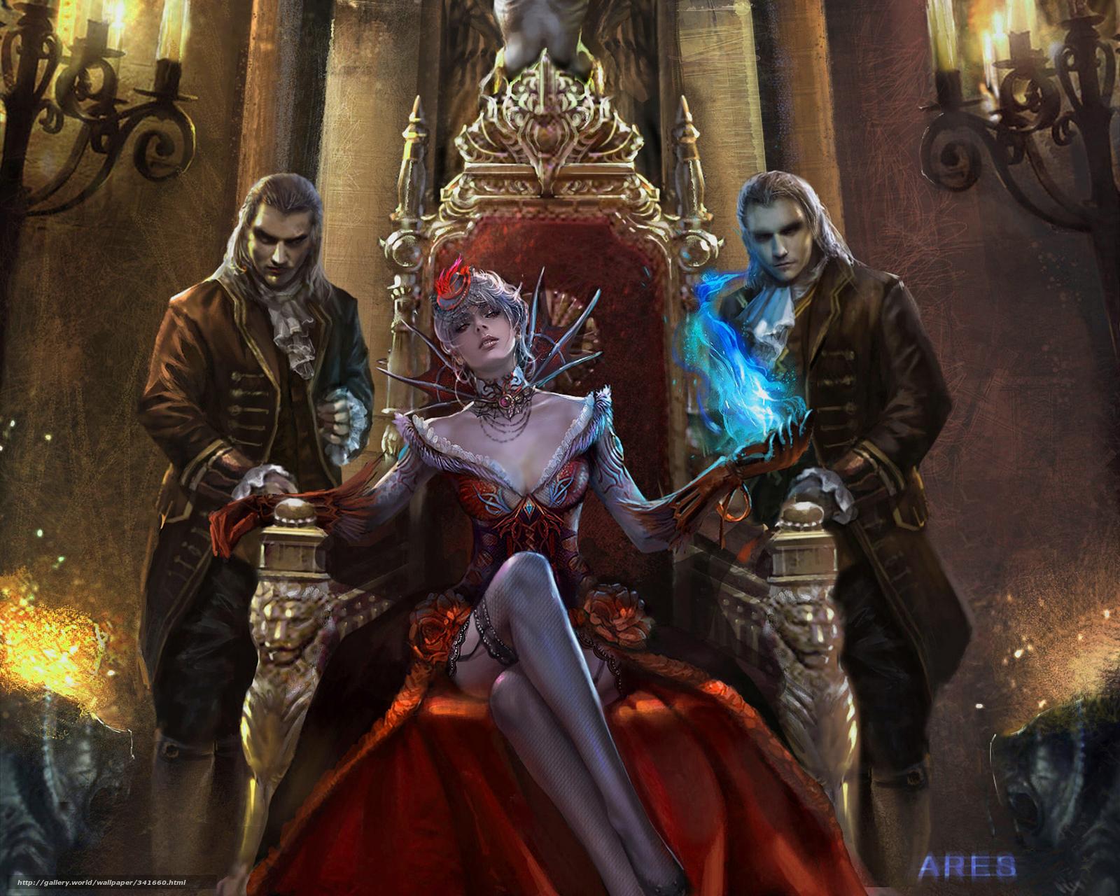 http://st.gdefon.ru/wallpapers_original/wallpapers/341660_koroleva_dvoe-muzhchin_tron_krasnoe_1920x1536.jpg