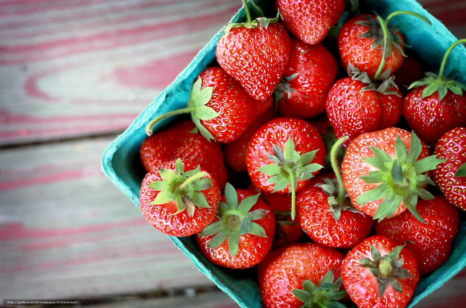 Baixar Wallpaper alimento,  Berries,  morango,  delicioso Papis de parede grtis na resoluo 3200x2113 — quadro №379565