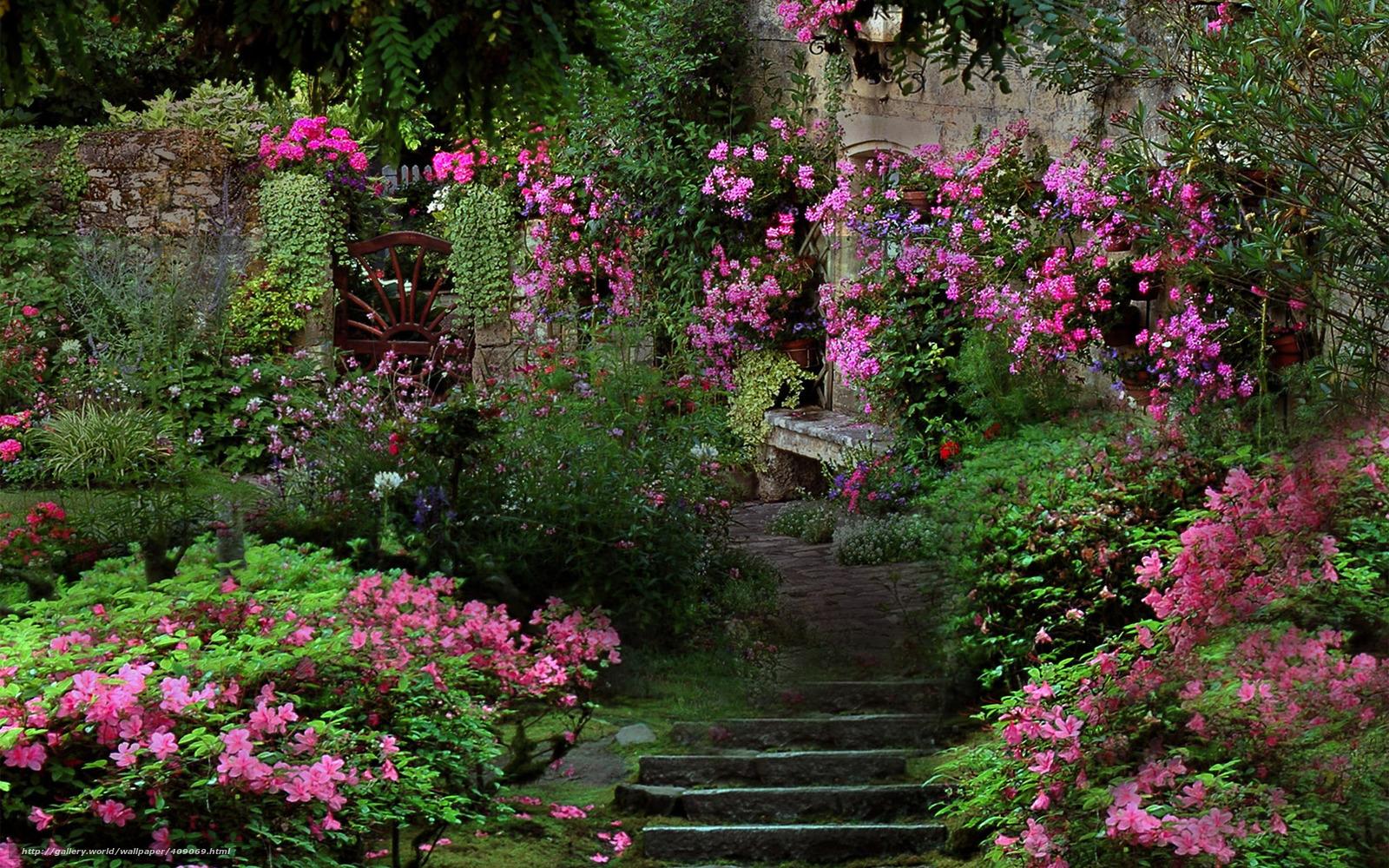 Jardin japonais for Jardin japonais fond d ecran