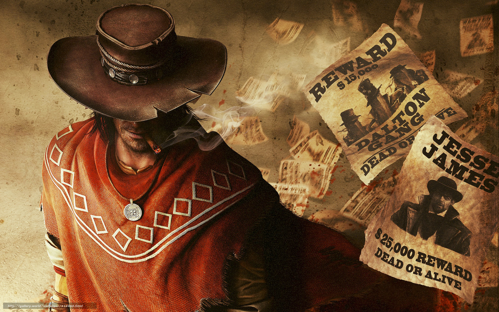 Дата выхода Call of Juarez: Gunslinger