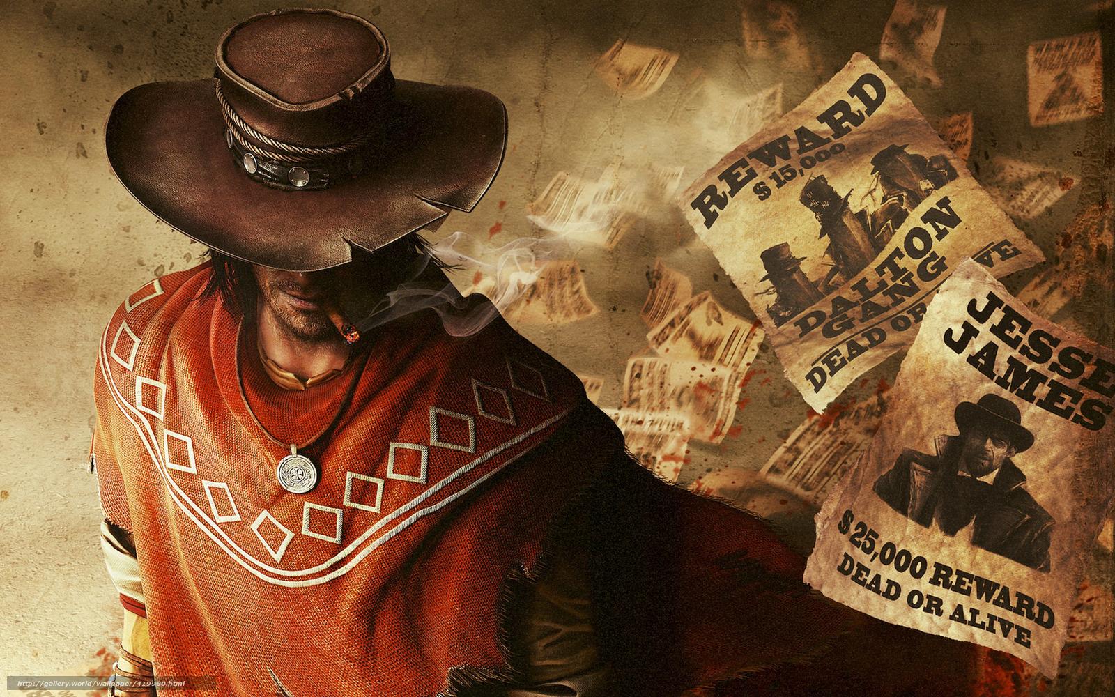 Дата выхода Call of Juarez: Gunslinger