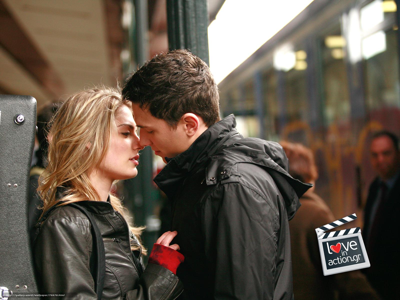 Поцелуе и минет 20 фотография