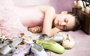 Балетные Туфельки Отзывы