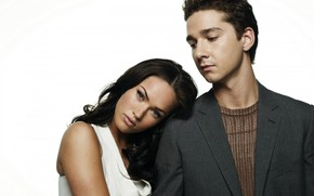 Megan Fox, Shia LaBeouf, Akteure, Foto