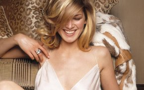 Rosamund Pike, Rosamund Pike, Actors