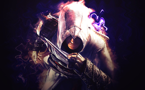 Альтаир ибн ЛаАхад  Assassins Creed Wiki  FANDOM